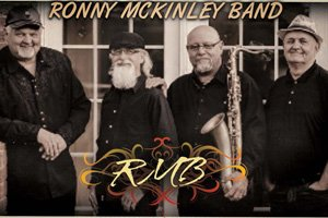 Ronny McKinley Band